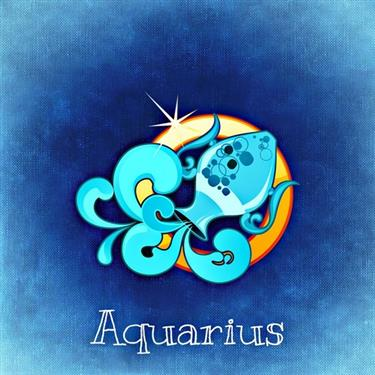 Tension and stress trigger in each Zodiac sign-Aquarius