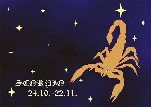 How each Zodiac sign celebrates holi-scorpio
