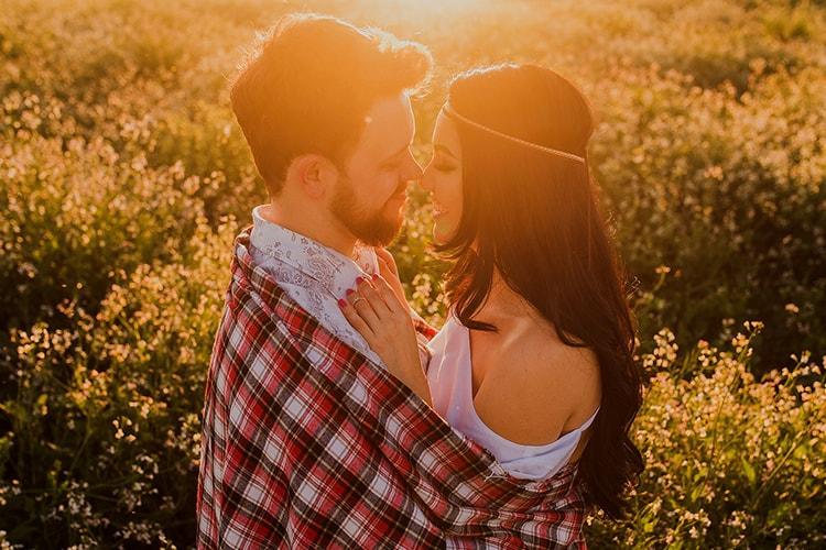 Zodiac Couples Who Are Definitely Born Soulmates