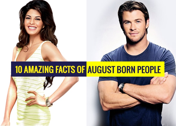 august born people