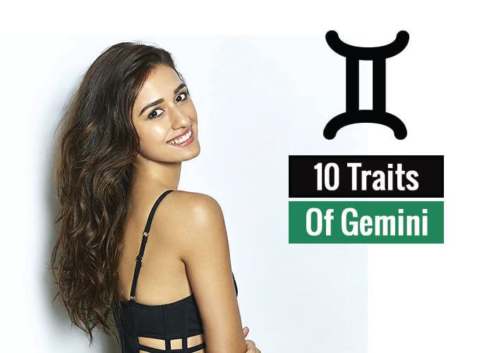 Traits Of Gemini (Gemini Traits)
