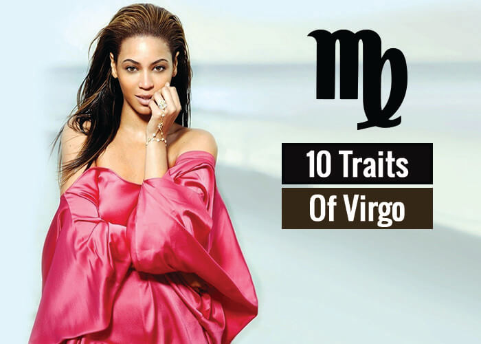 Traits Of Virgo (Virgo Traits)