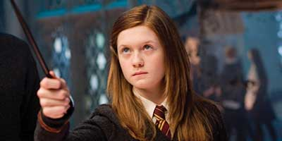 zodiac signs as harry potter characters - Aries