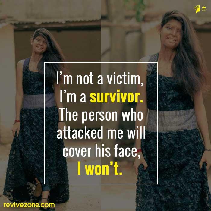 I'm-not-a-victim