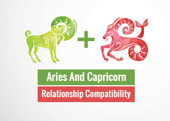 Aries And Capricorn Relationship Compatibility