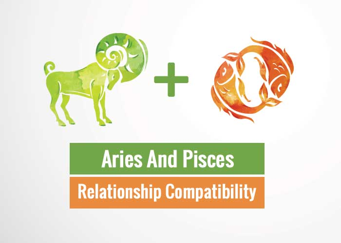 Aries And Pisces Relationship Compatibility