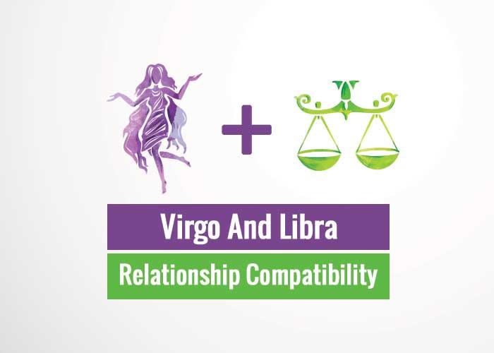 Virgo And Libra Relationship Compatibility