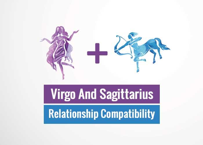 Virgo And Sagittarius Relationship Compatibility