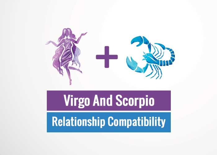 Virgo And Scorpio Relationship Compatibility
