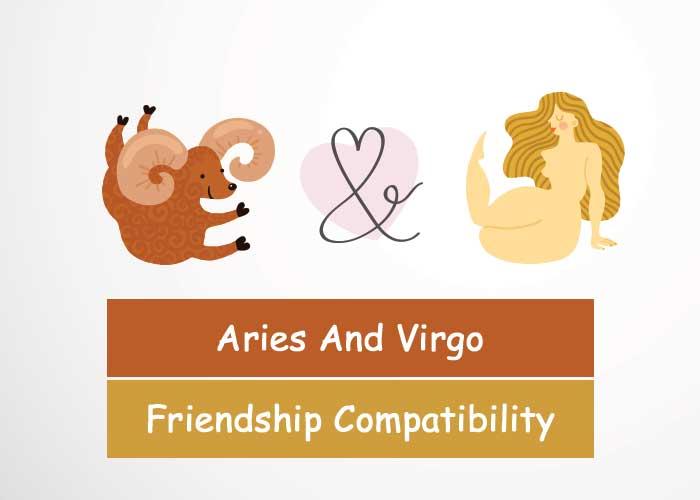 Friendship libra compatibility and virgo Libra &