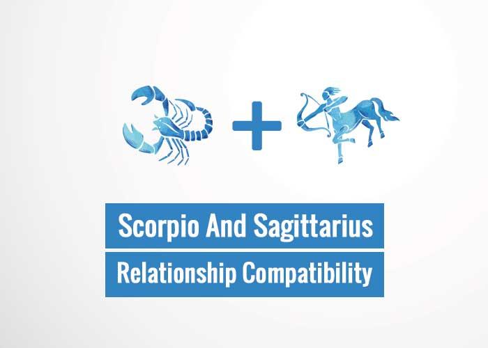 Scorpio And Sagittarius Relationship Compatibility