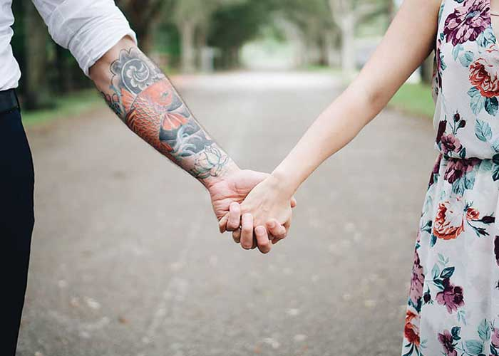 4 Zodiac Signs Who Become Completely Different When They Fall In Love