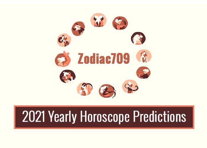 2021 horoscope, 2021 yearly horoscope