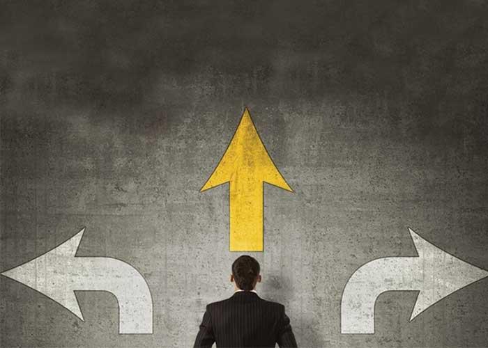 Zodiac Signs Who Can Take Tough Decisions Easily