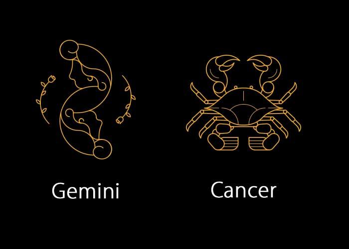 Gemini-Cancer Cusp Traits Of Individuals Born Under Power Cusp