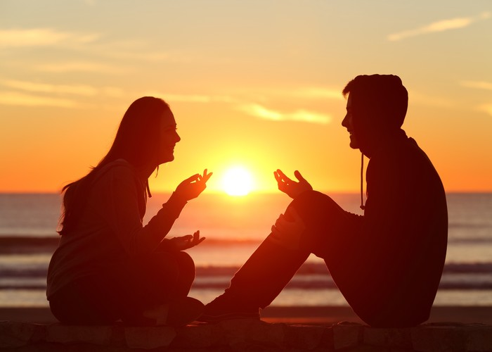 Zodiac Signs Whom You Should Date If You Love Intense Conversations