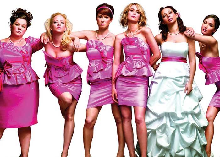 Zodiac Signs Who Are Perfect Bridesmaids